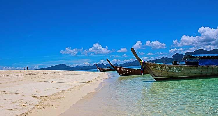 Le Migliori Isole della Thailandia