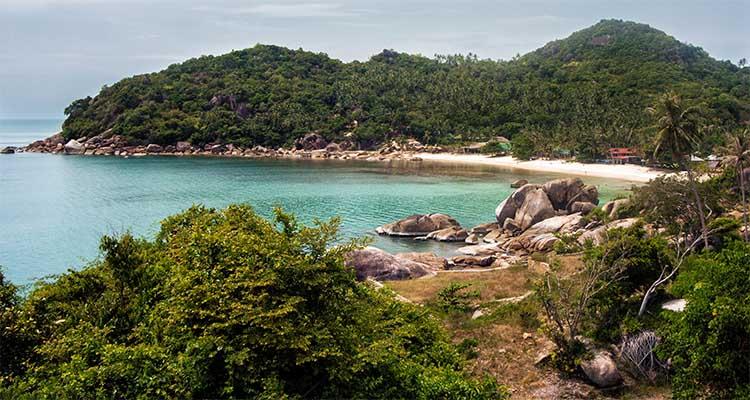 Le migliori spiagge di Koh Samui