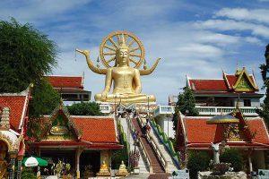 Cosa vedere e fare a Koh Samui