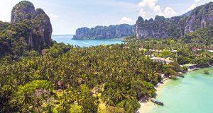 Le 37 Migliori Spiagge della Thailandia