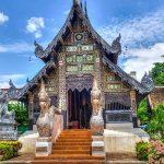 28+ Luoghi di Interesse della Thailandia da Non Perdere