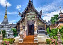 migliori luoghi di interesse della Thailandia