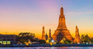 25+ Templi della Thailandia da non Perdere