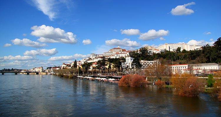 Cosa vedere Coimbra Portogallo