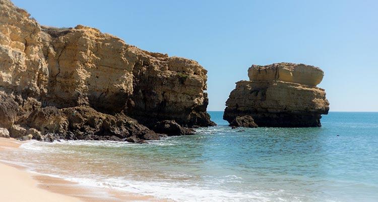lisbona spiaggia mare