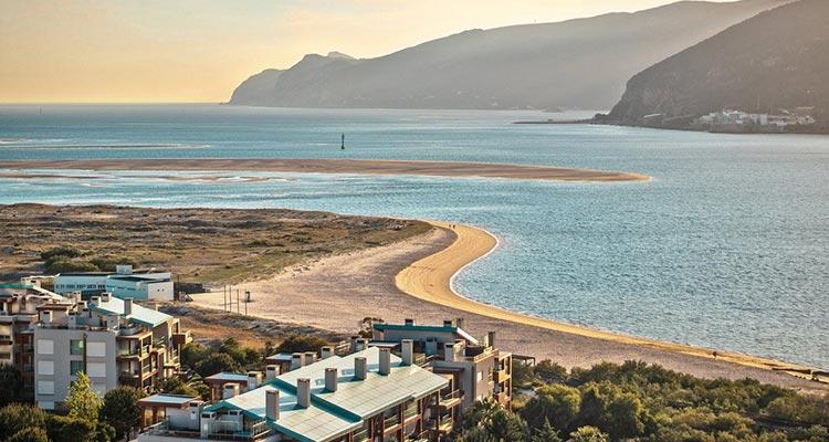 spiagge portogallo mare