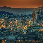 16 Quartieri di Barcellona – Spagna