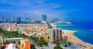 7 Migliori Spiagge a Barcellona – Spagna