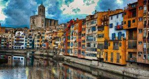 15+ Cose da vedere a Girona – Spagna