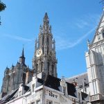 20+ Cose da fare e vedere ad Anversa