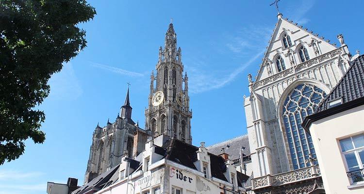 Cosa fare vedere Anversa