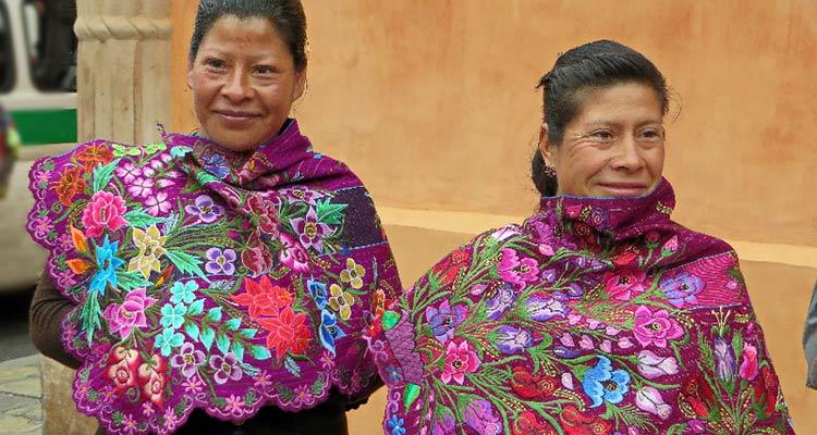 Cosa fare vedere Chiapas