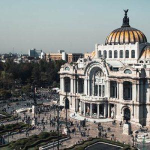 30+ Cose da fare e vedere a Città del Messico