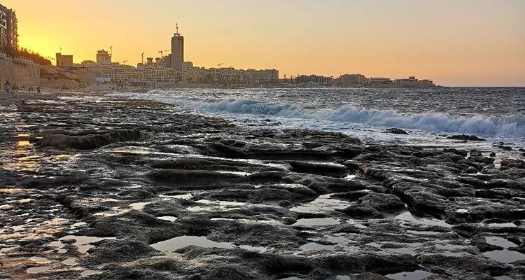Cosa fare vedere Sliema Malta