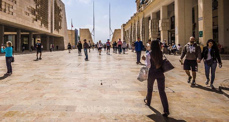 Cosa fare vedere Valletta
