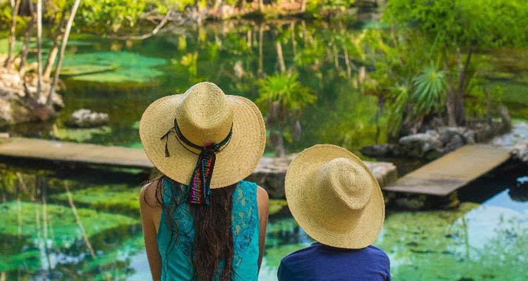 Cosa fare vedere Yucatan