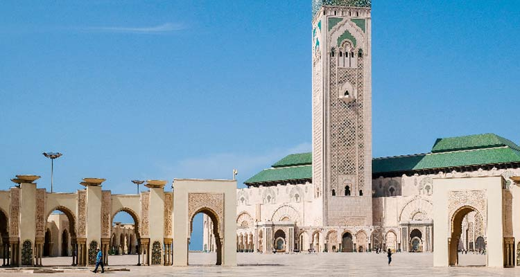 Cosa vedere fare Casablanca