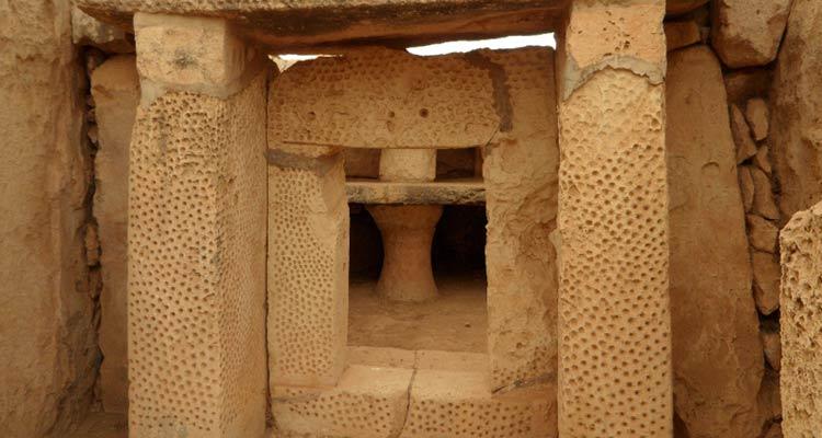I più importanti templi megalitici Malta