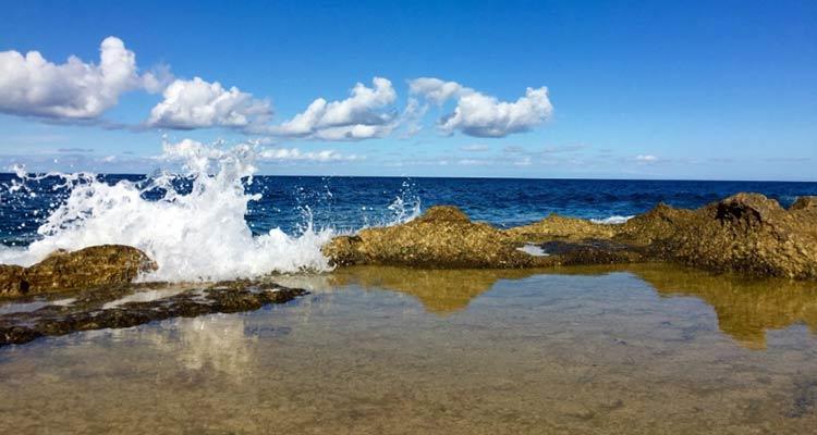 Le più belle spiagge Gozo